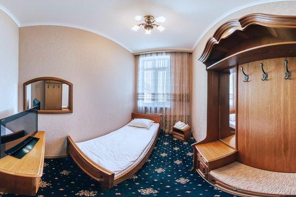 Гостиница Триумф - фото 50