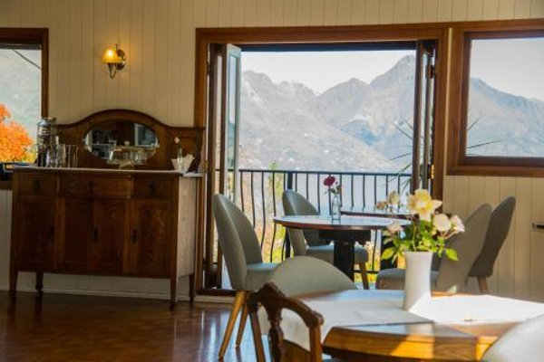 Queenstown House Boutique Bed & Breakfast and Apartments - 11