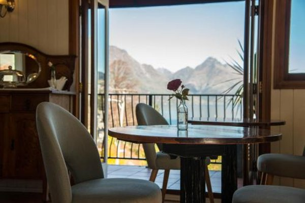Queenstown House Boutique Bed & Breakfast and Apartments - 14