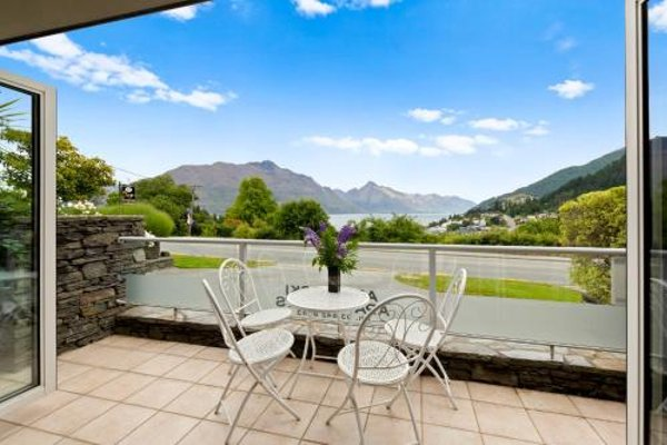 Queenstown House Boutique Bed & Breakfast and Apartments - 16