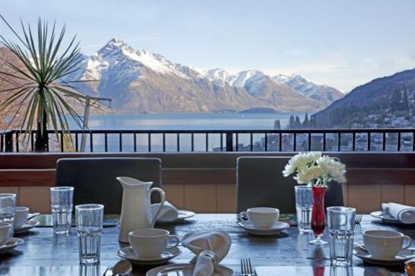 Queenstown House Boutique Bed & Breakfast and Apartments - 17