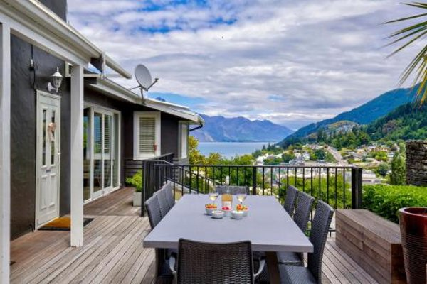 Queenstown House Boutique Bed & Breakfast and Apartments - 21