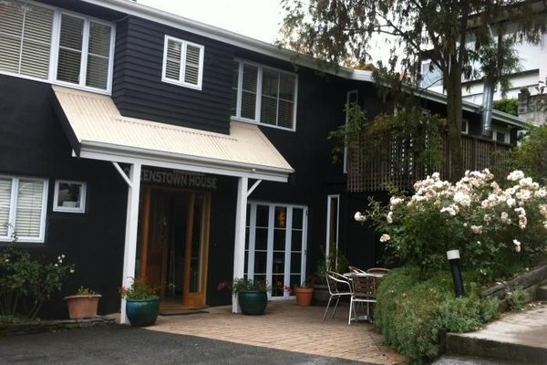 Queenstown House Boutique Bed & Breakfast and Apartments - 22