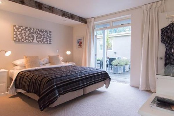 Queenstown House Boutique Bed & Breakfast and Apartments - 3