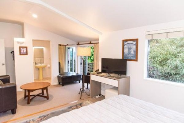 Queenstown House Boutique Bed & Breakfast and Apartments - 4