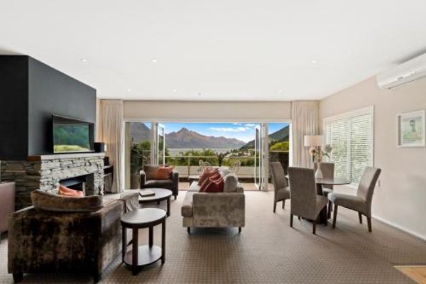 Queenstown House Boutique Bed & Breakfast and Apartments - 6