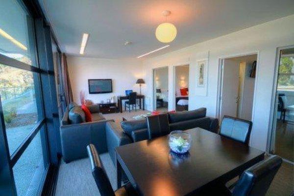 Alpine Apartments - фото 15