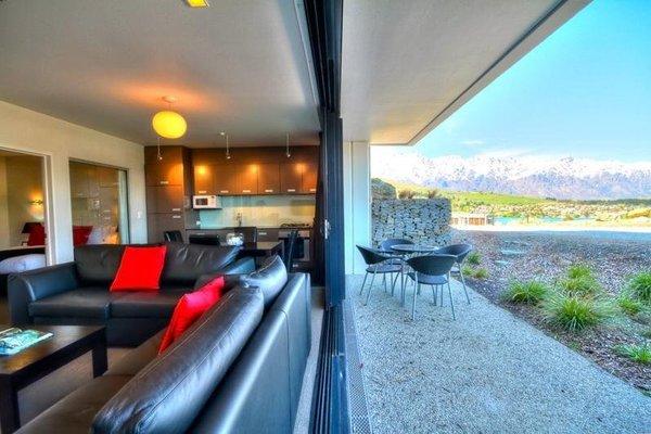 Alpine Apartments - фото 16