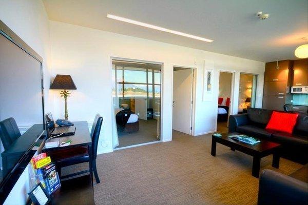 Alpine Apartments - фото 8