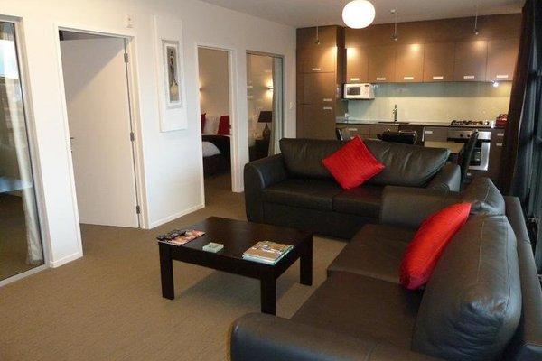 Alpine Apartments - фото 9