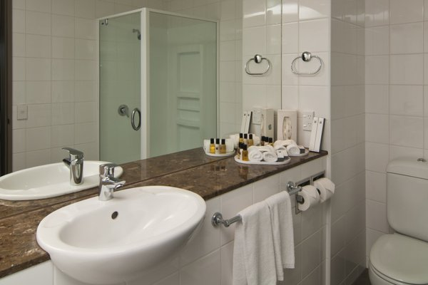 Copthorne Hotel & Resort Lakefront Queenstown - фото 7