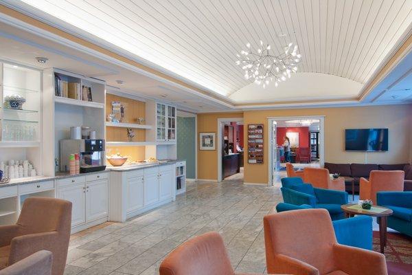 Augustin Hotel - фото 15