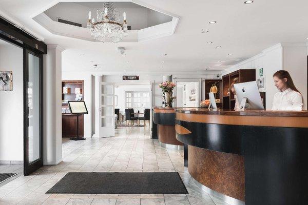 Augustin Hotel - фото 16