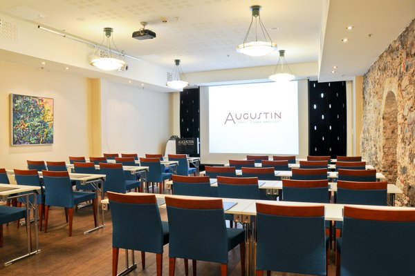 Augustin Hotel - фото 18