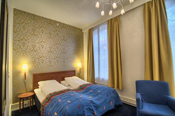 Augustin Hotel - фото 3
