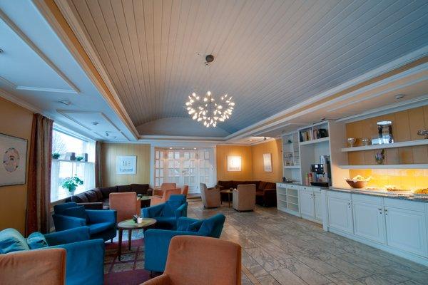 Augustin Hotel - фото 7