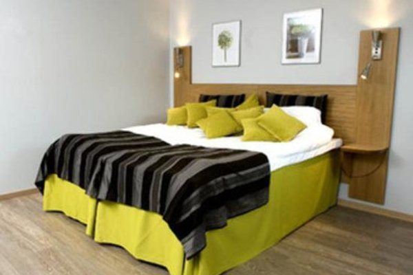 Best Western Plus Hotel Hordaheimen - фото 50