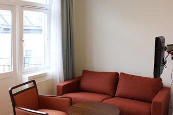 Best Western Plus Hotel Hordaheimen - фото 5