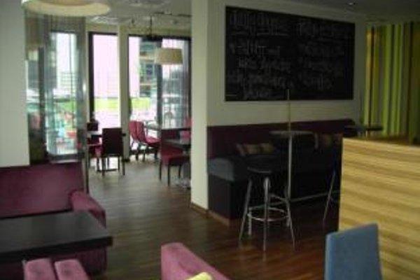 Stoltzen Hotell & Apartments - фото 10