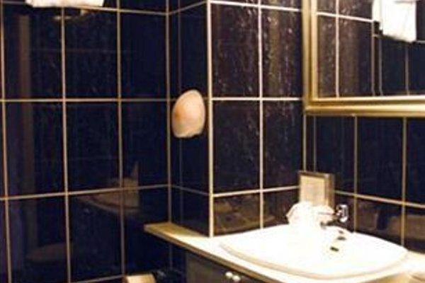 Stoltzen Hotell & Apartments - фото 13