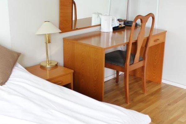 Stoltzen Hotell & Apartments - фото 14