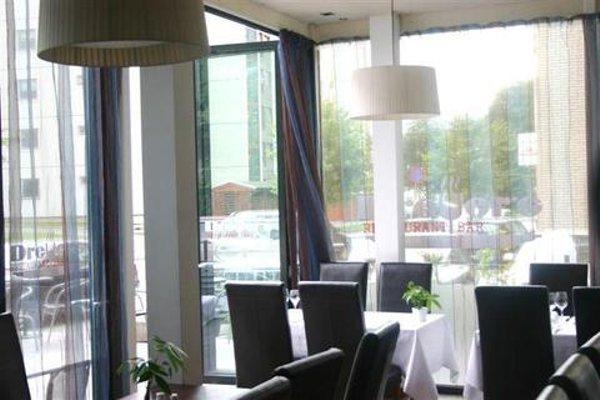 Stoltzen Hotell & Apartments - фото 15