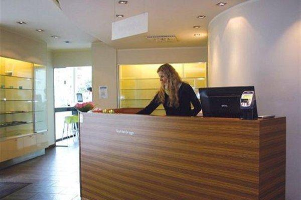 Stoltzen Hotell & Apartments - фото 19