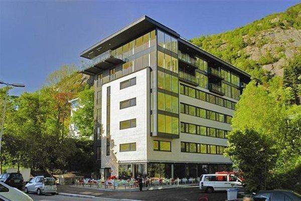 Stoltzen Hotell & Apartments - фото 22