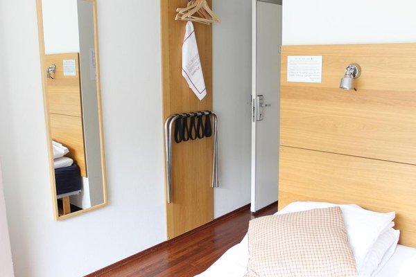 Stoltzen Hotell & Apartments - фото 3