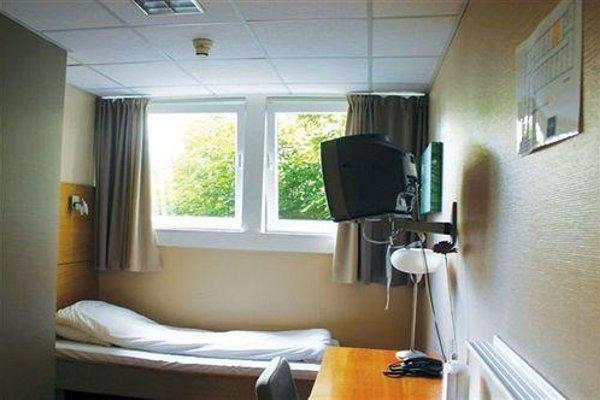Stoltzen Hotell & Apartments - фото 4