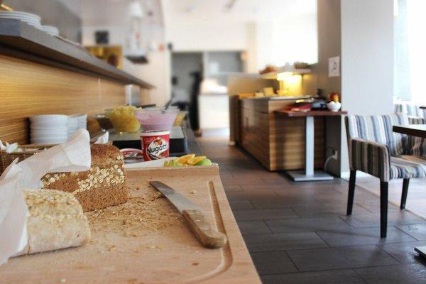 Stoltzen Hotell & Apartments - фото 5