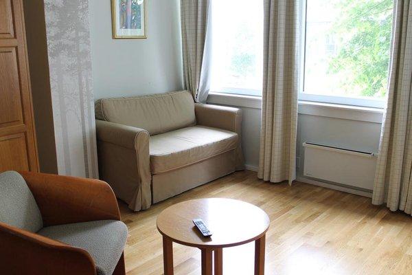 Stoltzen Hotell & Apartments - фото 8