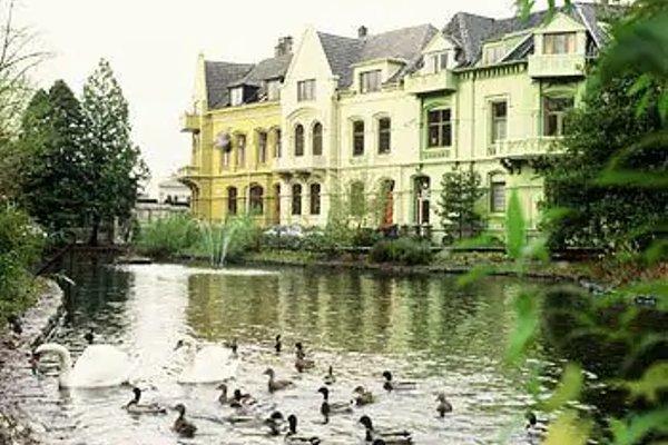 Steens Hotel - фото 21