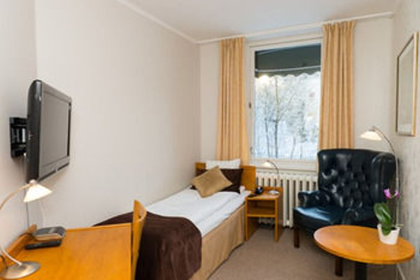 Steens Hotel - фото 3