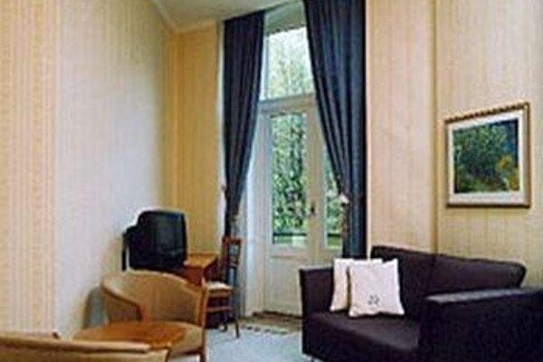 Steens Hotel - фото 5