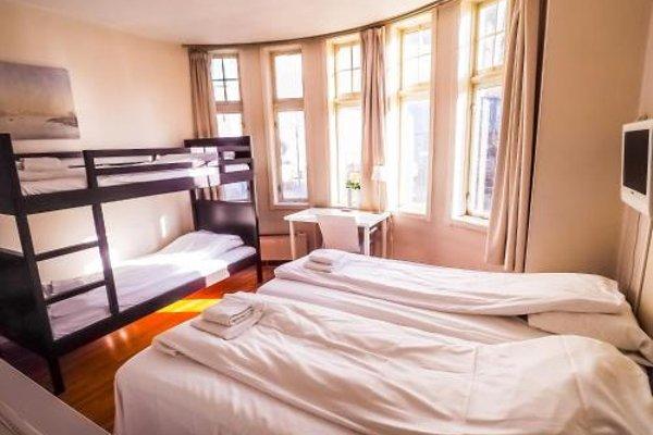 Bergen Budget Hotel - фото 50