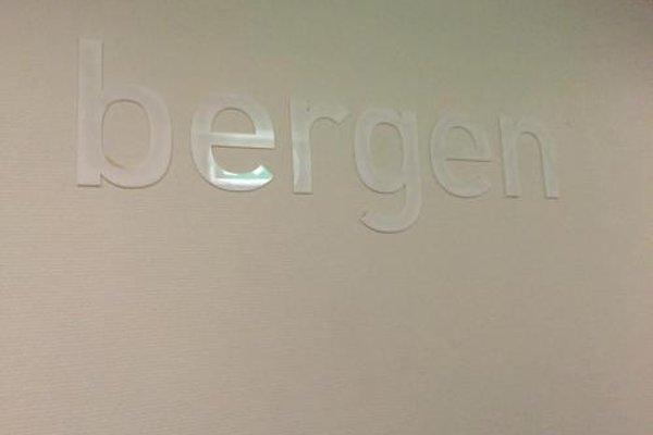 Bergen Budget Hotel - фото 10