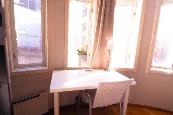 Bergen Budget Hotel - фото 12
