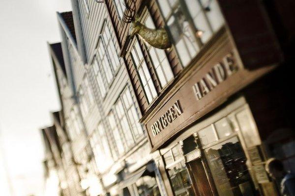 Bergen Budget Hotel - фото 16