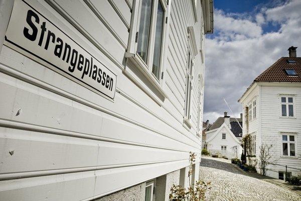 Bergen Budget Hotel - фото 18