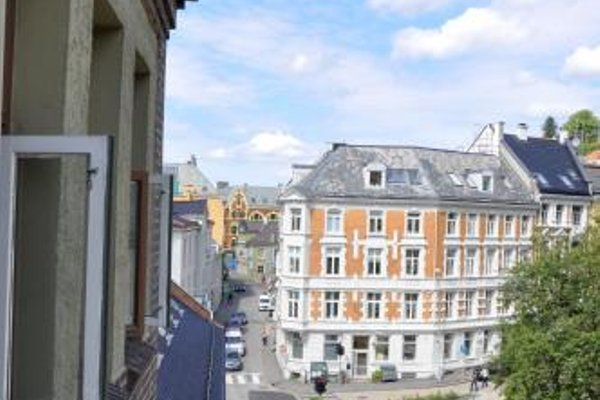 Bergen Budget Hotel - фото 20