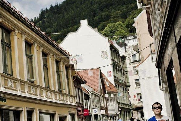 Bergen Budget Hotel - фото 21