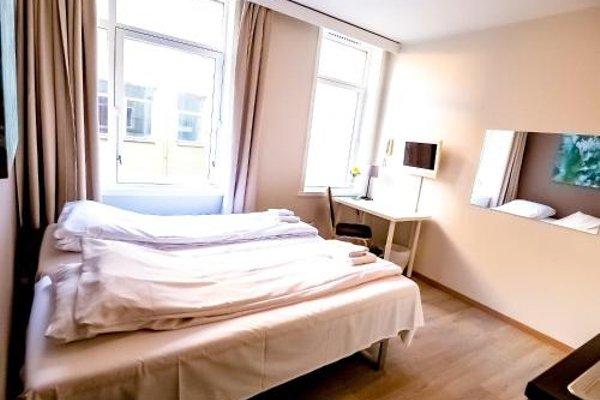Bergen Budget Hotel - фото 3
