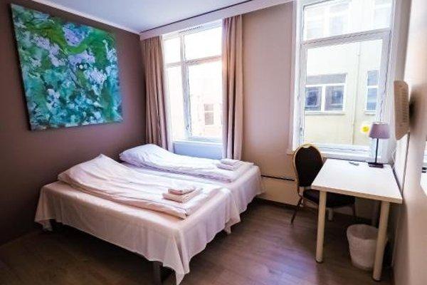 Bergen Budget Hotel - фото 4