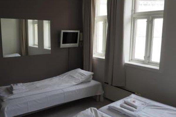 Bergen Budget Hotel - фото 5