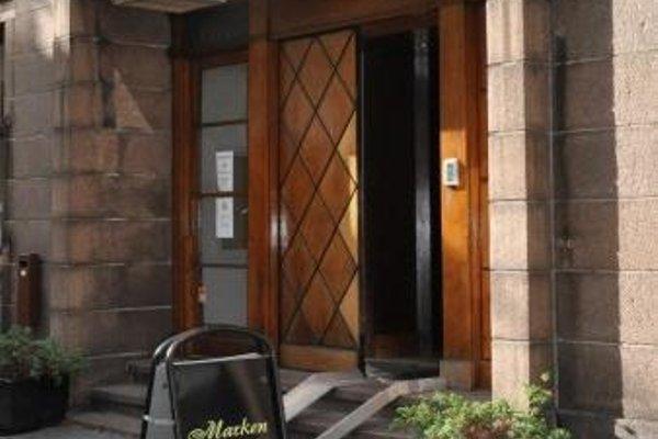 Marken Guesthouse - фото 7