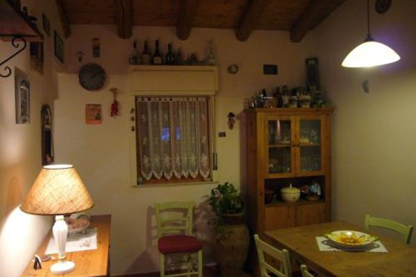 Residenza Del Turista - фото 11