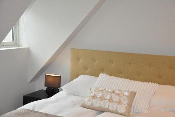 Basic Hotel Bergen - 21