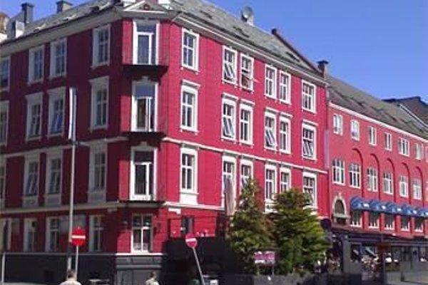 Basic Hotel Bergen - 23