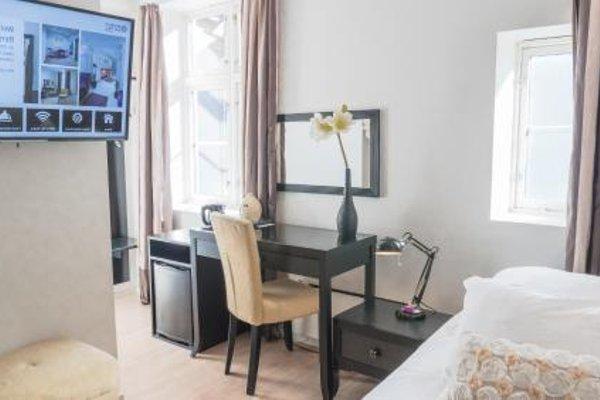 Basic Hotel Bergen - 8